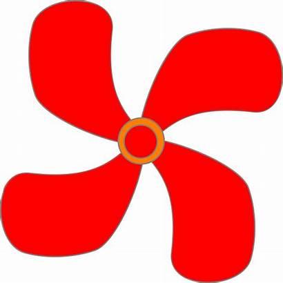 Fan Propeller Clipart Hmi Transparent Clip Webstockreview