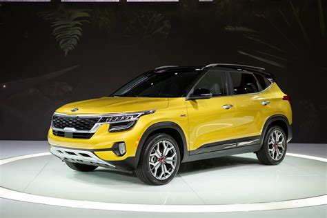 The seltos is designated as a global product with three variations introduced for different markets. 2021 Kia Seltos crossover nets up to 31 mpg combined ...