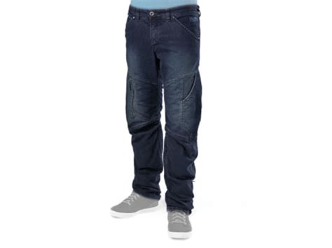 Bmw City Denim Motorcycle Pants