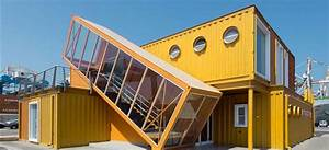 Shipping Container Houses & Homes in Perth - Instant Sea