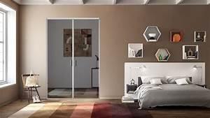 Porte De Placard Pivotante : porte de placard pivotante miroir plomb ~ Farleysfitness.com Idées de Décoration