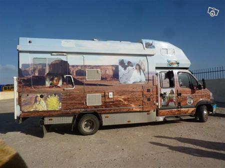 camion cing car amovible unique decore renault polycomposit 224 55900 38290 la