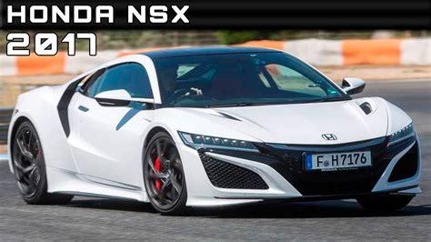 2017 Nsx Specs by Honda Nsx 2017 Precio Motavera