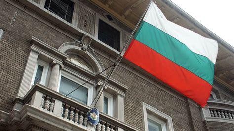 bulgaria putus cincin mata mata  dicurigai terkait rusia
