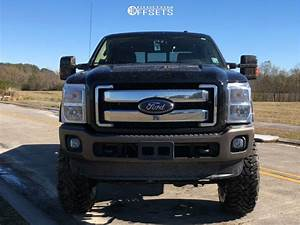 2016 Ford F 250 Super Duty Method Nv Rancho Suspension