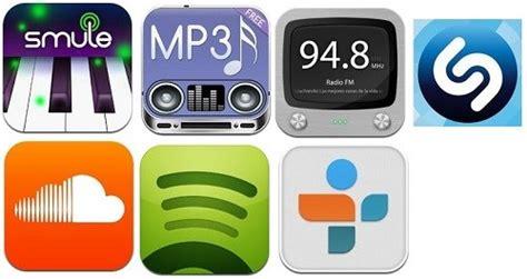 descargar gratuitas de aplicaciones de musica ipad
