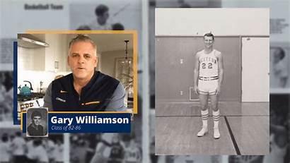 Coach Thank Tim Cornelius Williams