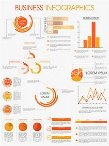 sports infographics templates - stylish infographics template layout for business and