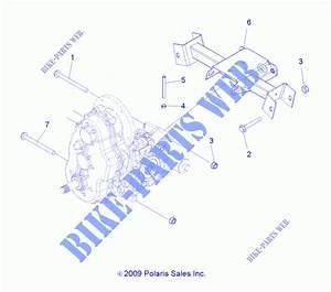 Drive Train  Main Gearcase Mounting R14rc08gc  Gj  Fj
