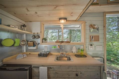 How To Choose The Best Of Tiny House Kitchen Ideas