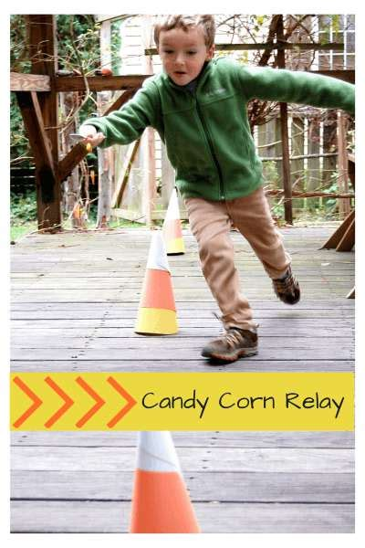 30 more for 157 | Candy Corn Relay
