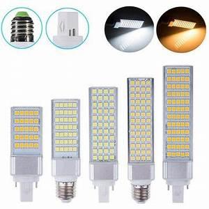 Led 13w E27 : e27 g24 5w 7w 9w 11w 13w smd5050 led corn bulb lamp spotlight ac85 265v sale ~ Markanthonyermac.com Haus und Dekorationen