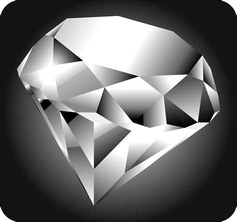 microsoft cliparts diamonds   clip art