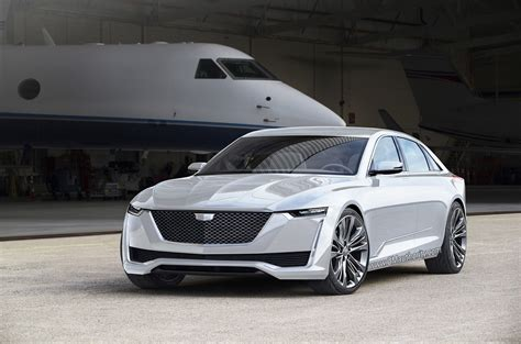 cadillac ct review release date redesign price