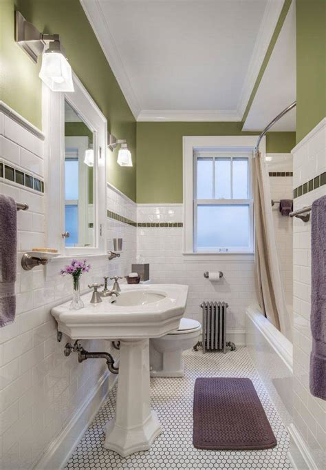 great vintage style bathroom renovation examples interior design inspirations