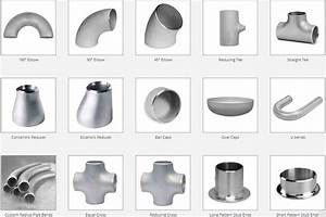 What Are Buttweld Fittings