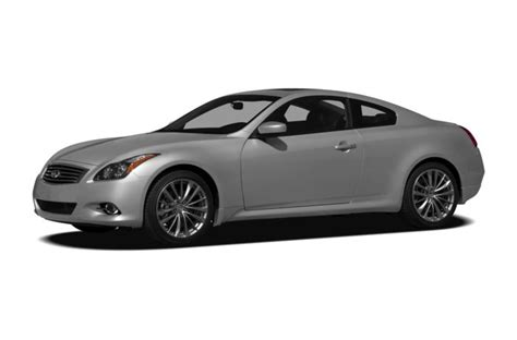 2011 Infiniti G37x Coupe Specs, Safety Rating & Mpg