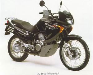 Transalp 2000