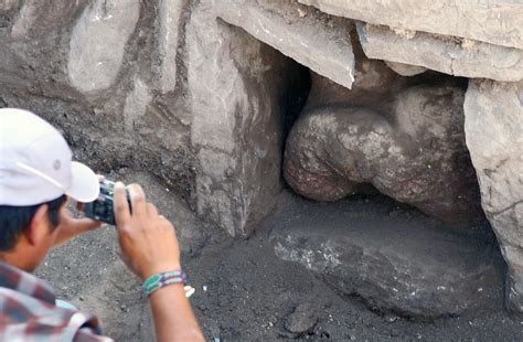No Ancient Mexican Artifacts In New Video Are Not