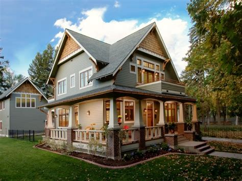 wrap around porch houses for sale craftsman style homes wrap around porch craftsman style