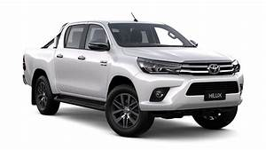 Toyota Hilux 2017 : 2017 toyota hilux sr5 hi rider gun136r berwick toyota ~ Medecine-chirurgie-esthetiques.com Avis de Voitures
