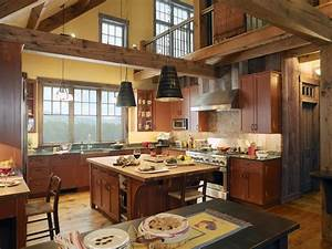 25 Farmhouse Style Kitchens Page 2 Of 5