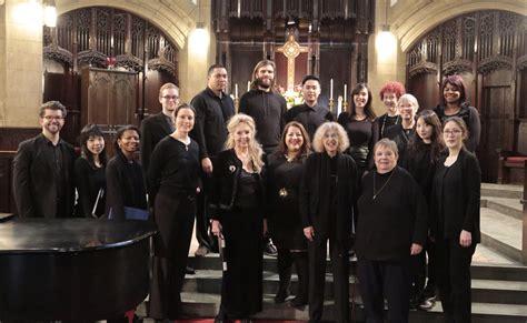 Choirs And Ensembles