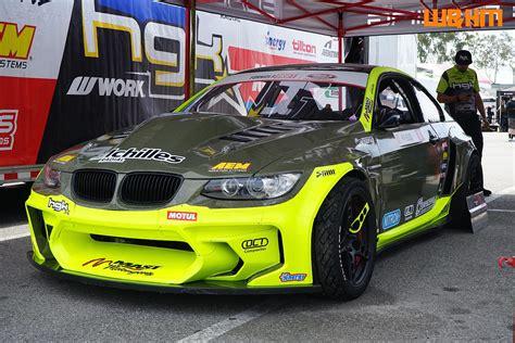 Formula Drift Car wheels and heels magazine cars kristaps bluss bmw drift