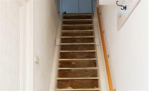 Steile Treppe Umbauen by Steile Treppen Umbauen Wohn Design