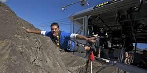 134m Nevis Bungy Jump - NZ's Highest Bungy, Queenstown