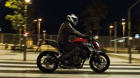 Honda Cb650f Wallpaper by 2018 Honda Cb650f How Does It Stack Up With The Fz 07 And