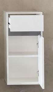 Bad Hängeschrank Weiß : bad unterschrank h ngend hochglanz wei sol ~ Orissabook.com Haus und Dekorationen