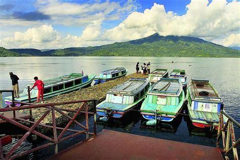 danau ranau danau terbesar kedua di sumatera wahw33d