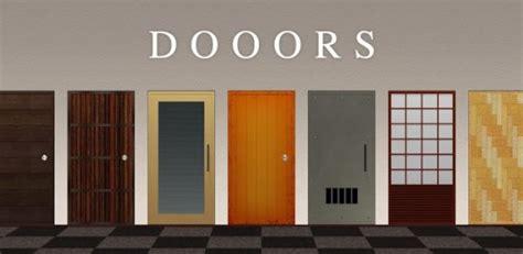 Dooors  Room Escape Ecco Tutte Le Soluzioni! Chimerarevo