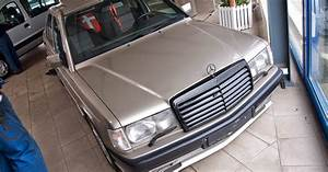 Mercedes 190e With M104 3 2l Engine