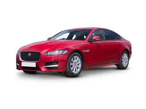 Jaguar Xf Personal Leasing Deals