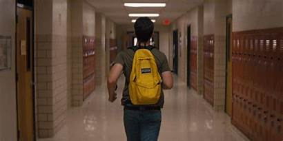 Running Hallway Teacher A24 Air Teller Miles