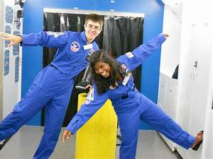 Space Academy for Students Scholarships