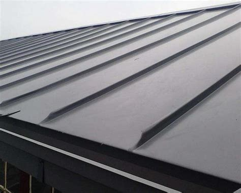 Low Rib Alum Flat Seam Metal Roof Manufacturers Simple Corrugated Metal Roofing Santa On Roof With Reindeer Clean Cut Metal Roofing Type Of System Leaking Vent Repair Rack For Toyota Sienna 2001 Yelp Palo Alto Patching A Hole In Your Slate