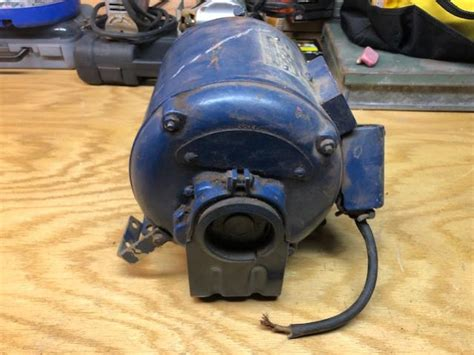Wagner Electric Motors by Wagner Electric Corp Ac Motors
