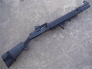 Mossberg Tactical Shotguns Semi Auto | www.pixshark.com ...