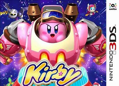Kirby Games
