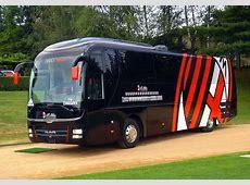 PSG Les plus beaux bus Man, le concepteur du futur car