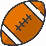 Icon Football Team American Sports Icons Field