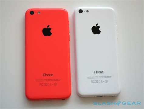 iphone 5c phone iphone 5c on slashgear