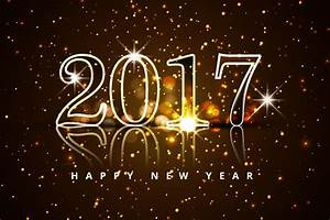 Happy New Year 2017 Greetings - Happy New Year 2017