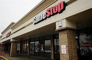 Gamestop, To, Close, Up, To, 200, Stores