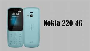 Nokia 220 4g Specifications   Release Date  U0026 Price