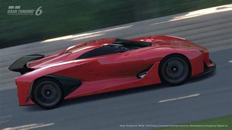 nissan gt    front engined  formula   hybrid  arrive   carscoops