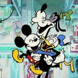 Wmf Kinderbesteck Mickey Mouse Friends : mickey mouse friends comic vine ~ Bigdaddyawards.com Haus und Dekorationen